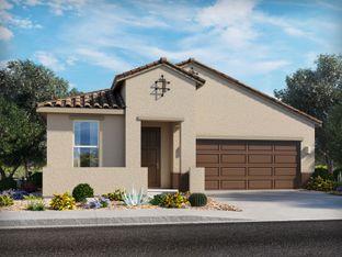 Turner - The Preserve at Province: Maricopa, Arizona - Meritage Homes