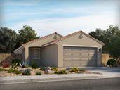 Archer Meadows - Classic Series by Meritage Homes in Phoenix-Mesa Arizona