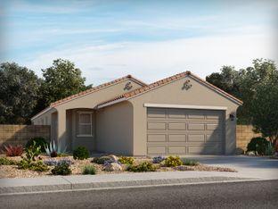 Bennett - Archer Meadows - Classic Series: San Tan Valley, Arizona - Meritage Homes