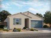 Archer Meadows - Estate Series by Meritage Homes in Phoenix-Mesa Arizona