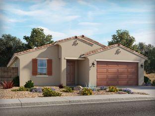 Onyx - Archer Meadows - Reserve Series: San Tan Valley, Arizona - Meritage Homes