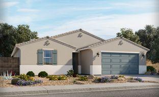 Archer Meadows - Reserve Series by Meritage Homes in Phoenix-Mesa Arizona