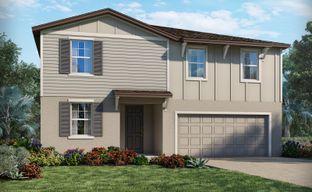 VillaMar by Meritage Homes in Lakeland-Winter Haven Florida