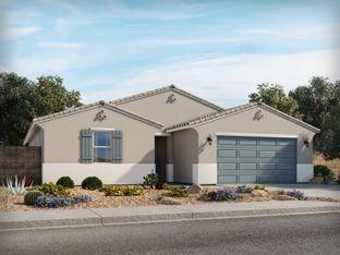 Bailey - Archer Meadows - Reserve Series: San Tan Valley, Arizona - Meritage Homes