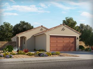 Juniper - Archer Meadows - Classic Series: San Tan Valley, Arizona - Meritage Homes