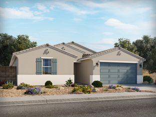 Amber - Archer Meadows - Reserve Series: San Tan Valley, Arizona - Meritage Homes