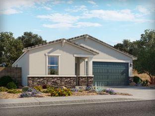Jubilee - Archer Meadows - Estate Series: San Tan Valley, Arizona - Meritage Homes