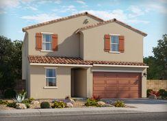 McKinley - Archer Meadows - Estate Series: San Tan Valley, Arizona - Meritage Homes
