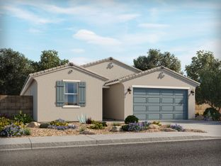 Lark - Archer Meadows - Reserve Series: San Tan Valley, Arizona - Meritage Homes