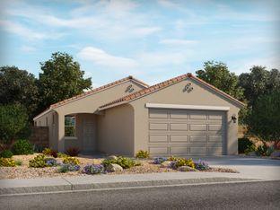 Maxwell - Archer Meadows - Classic Series: San Tan Valley, Arizona - Meritage Homes