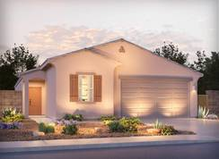 Colorado - Entrada del Rio at Rancho Sahuarita: Sahuarita, Arizona - Meritage Homes