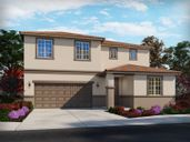 The Vines by Meritage Homes in Oakland-Alameda California