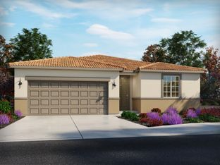 Residence 1 - The Vines: Oakley, California - Meritage Homes