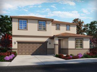 Residence 3 - The Vines: Oakley, California - Meritage Homes