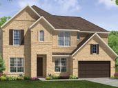 Riverstone Ranch - The Manor - Estate by Meritage Homes in Houston Texas