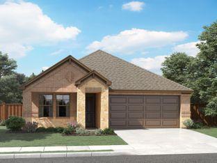 The Callaghan - Ventana: Fort Worth, Texas - Meritage Homes