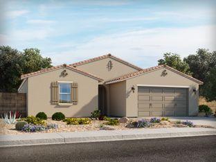 Bailey - The Enclave at Mission Royale - Estate Series: Casa Grande, Arizona - Meritage Homes