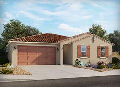 Clarendon - The Enclave at Mission Royale - Estate Series: Casa Grande, Arizona - Meritage Homes