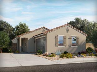 Juniper - The Enclave at Mission Royale - Classic Series: Casa Grande, Arizona - Meritage Homes