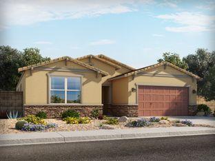 Amber - The Enclave at Mission Royale - Estate Series: Casa Grande, Arizona - Meritage Homes