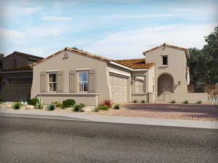 Residence 4 - Duplex - Vistas at Palm Valley - The Villas: Goodyear, Arizona - Meritage Homes