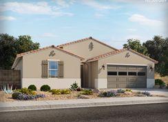 Bailey - Legacy at Homestead - Estate Series: Maricopa, Arizona - Meritage Homes