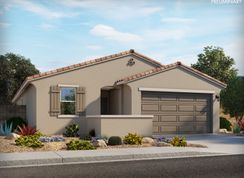 Mason - Ellison Trails: Phoenix, Arizona - Meritage Homes