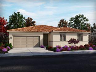 Residence 1 - Cypress at Arbor Bend: Manteca, California - Meritage Homes