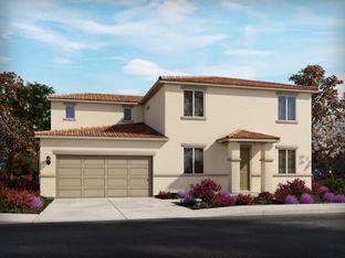 Residence 4 - Cypress at Arbor Bend: Manteca, California - Meritage Homes