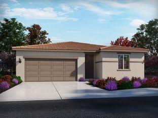 Residence 3 - Linden at Arbor Bend: Manteca, California - Meritage Homes