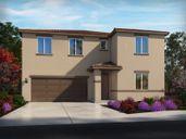 Linden at Arbor Bend by Meritage Homes in Stockton-Lodi California
