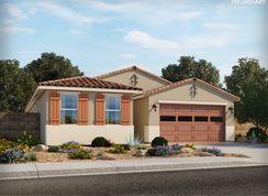 Avery - Legacy at Homestead - Estate Series: Maricopa, Arizona - Meritage Homes