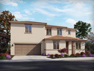 Residence 6 - Cypress at Arbor Bend: Manteca, California - Meritage Homes