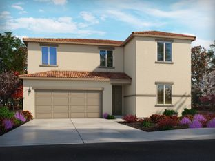 Residence 5 - Linden at Arbor Bend: Manteca, California - Meritage Homes