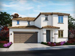 Residence 4 - Linden at Arbor Bend: Manteca, California - Meritage Homes