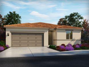Residence 1 - Linden at Arbor Bend: Manteca, California - Meritage Homes