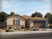 Legacy at Homestead - Estate Series by Meritage Homes in Phoenix-Mesa Arizona