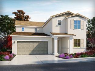 Residence 4 - Crosswinds at River Oaks: Plumas Lake, California - Meritage Homes