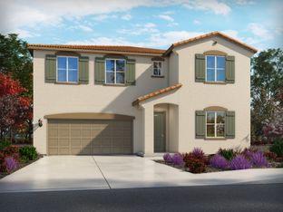 Residence 7 - Trek at Winding Creek: Roseville, California - Meritage Homes