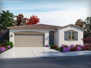 Residence 3 - Trek at Winding Creek: Roseville, California - Meritage Homes