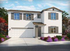 Residence 7 - Crosswinds at River Oaks: Plumas Lake, California - Meritage Homes