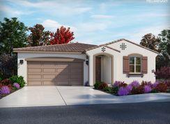 Residence 1 - Jasper at Audie Murphy Ranch: Menifee, California - Meritage Homes