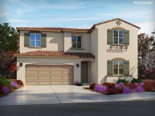 Residence 3 - Jasper at Audie Murphy Ranch: Menifee, California - Meritage Homes