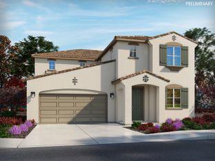 Residence 2 - Jasper at Audie Murphy Ranch: Menifee, California - Meritage Homes
