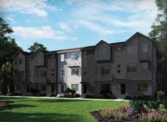 The Belford - SaBell: Arvada, Colorado - Meritage Homes