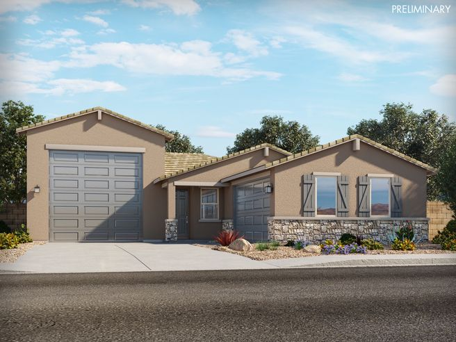 4550 W Suncup Dr (Atlas - RV Garage Included)