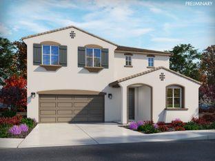 Residence 4 - Jasper at Audie Murphy Ranch: Menifee, California - Meritage Homes