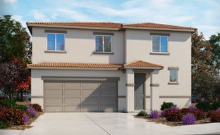 Arbor at Legacy Park by Meritage Homes in Riverside-San Bernardino California