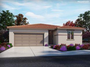 Residence 4 - Enclave at Legacy Park: Moreno Valley, California - Meritage Homes