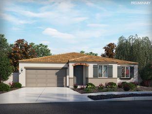 Residence 2 - Meadow Run: Menifee, California - Meritage Homes